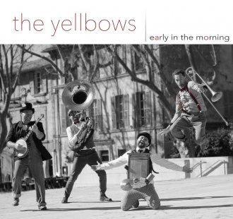 © The Yellbows