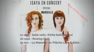 ISAYA CONCERTS-2