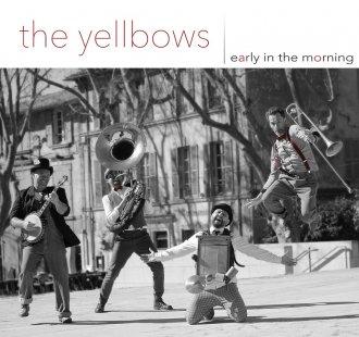 YBO-Visuel pochette album